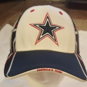 Dallas Cowboys Reebok official New cap